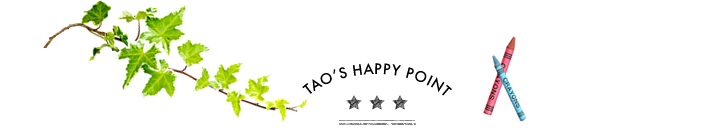 TAO'S HAPPY POINT