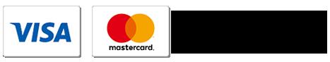 クレジットカードをご利用いただけます。